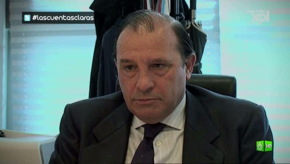 Imagen Entrevista a Vicente Martínez Pujalte (Parte II)