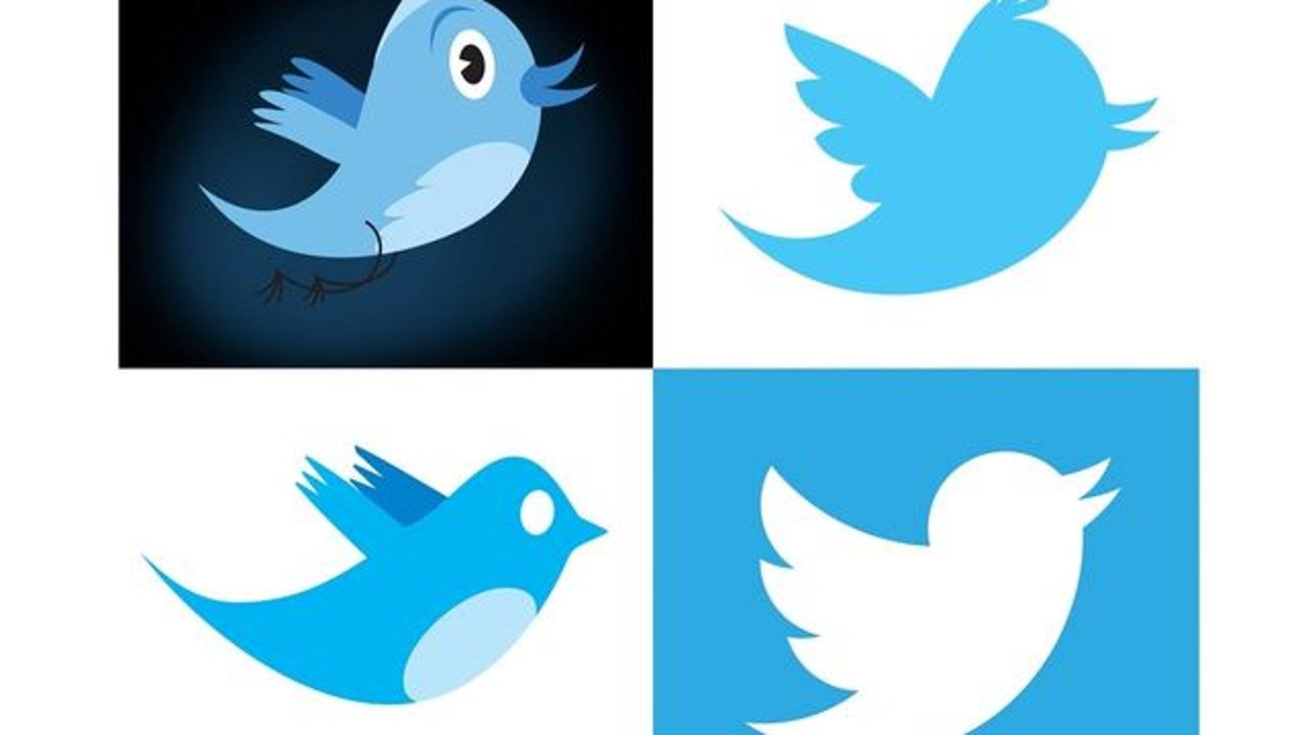 Evolución del pájaro azul