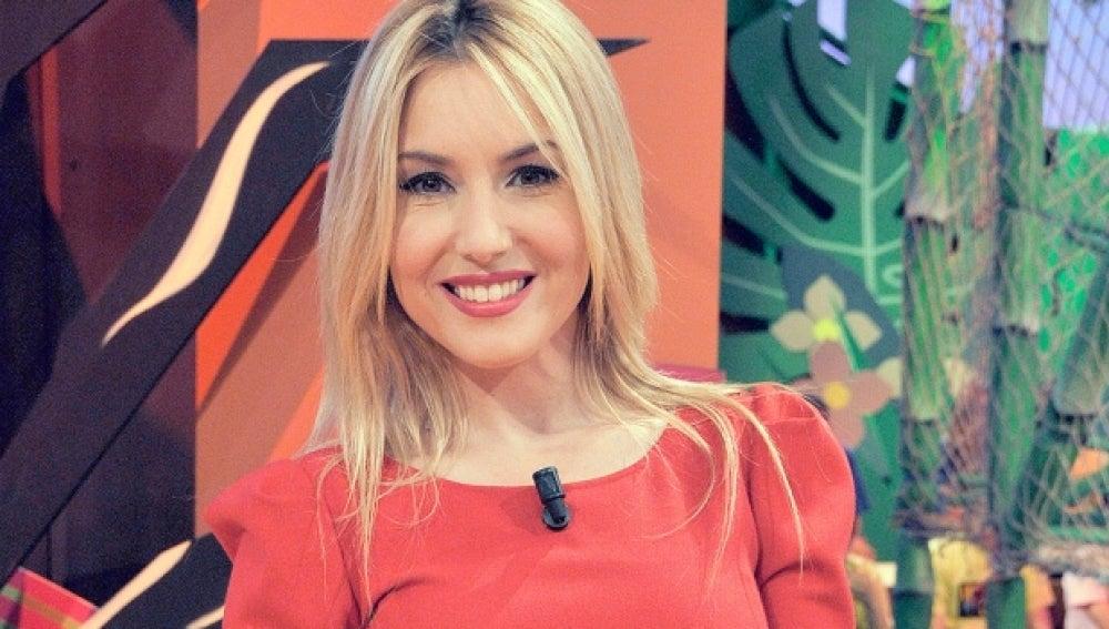 Berta Collado es @colladoberta