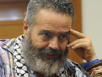 Juan Manuel Sánchez Gordillo en una imagen de archivo