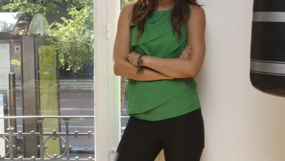 Inés García Caballo