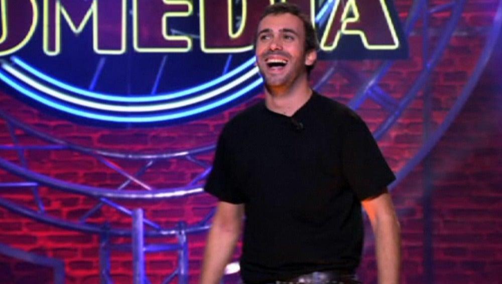 El Rey León llega a El Club de la Comedia
