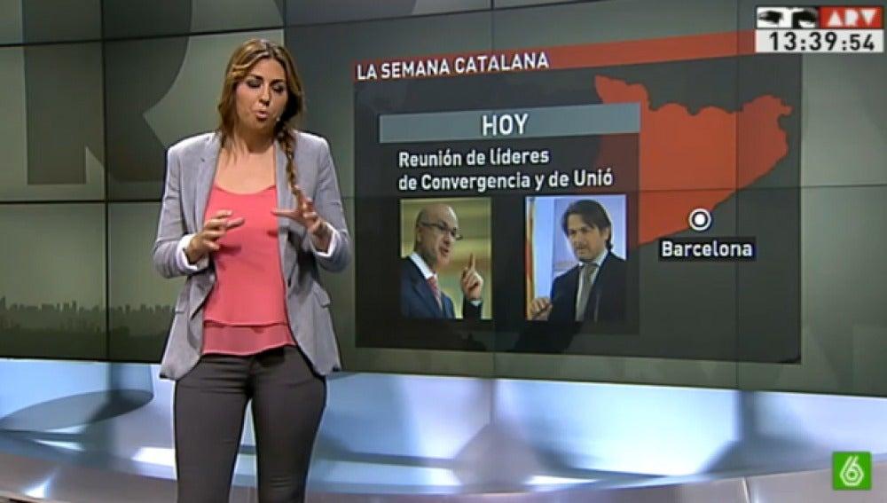 Inés García y el desafío de la independencia