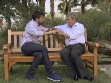 """Julio Rodríguez: """"En las entidades financiaras había  incentivos perversos"""""""