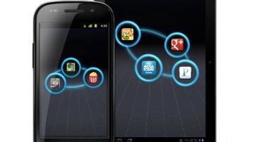 Terminales con android