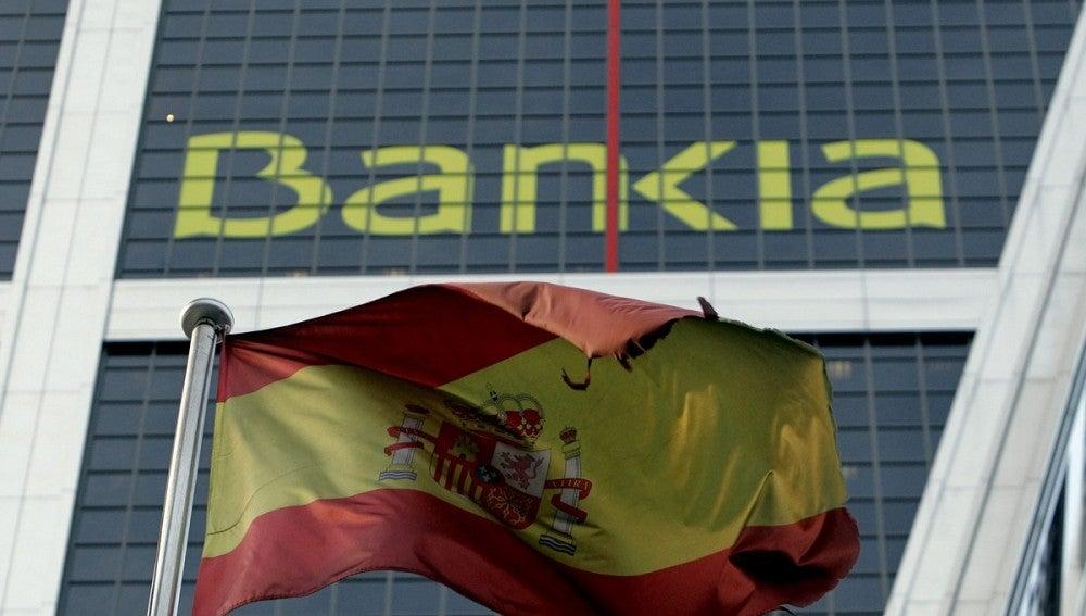 Bankia es la entidad que más necesita para sanearse, 24.743 millones.