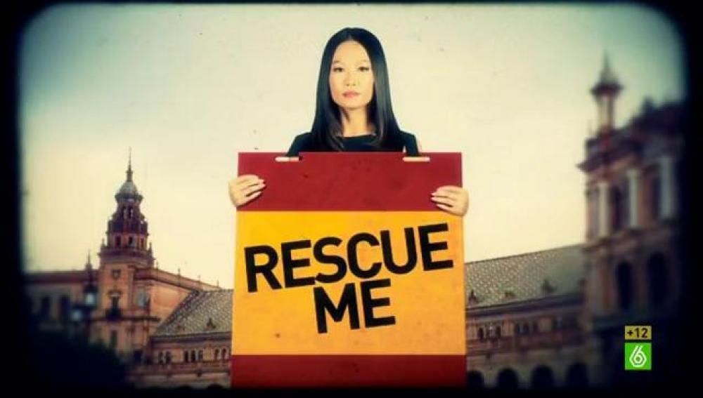 Usun Rescue me
