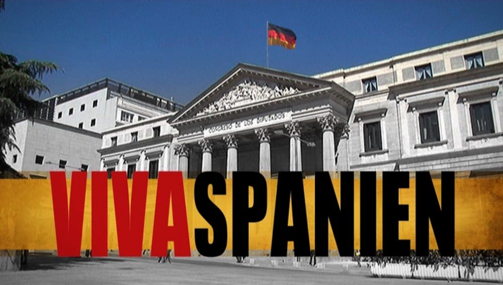 Salvados: Viva Spanien