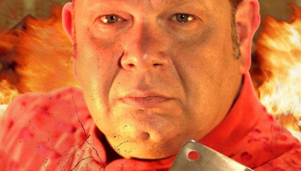 El chef viajará por toda España