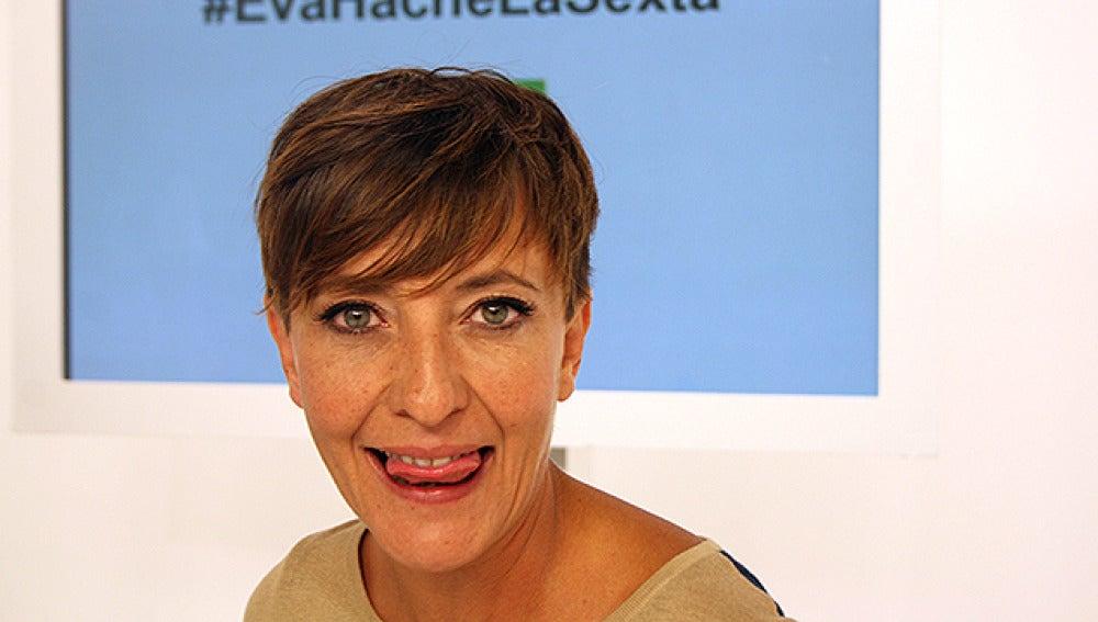 Videoencuentro con Eva Hache en laSexta.com
