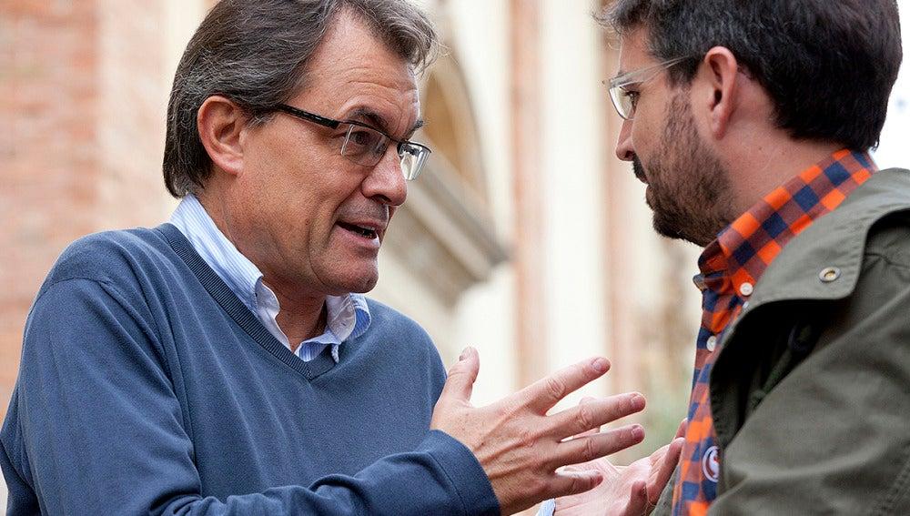 Mas conversa con Jordi Évole