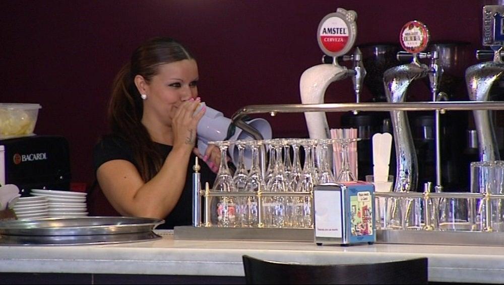 Restaurante 'El gusto es nuestro'