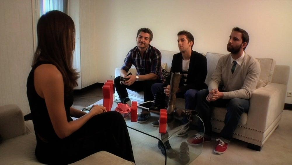 Irina Shayk, madrina del estreno de ATQD
