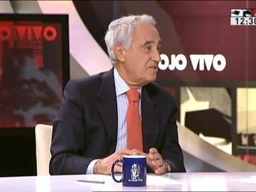 Jose María Carrascal