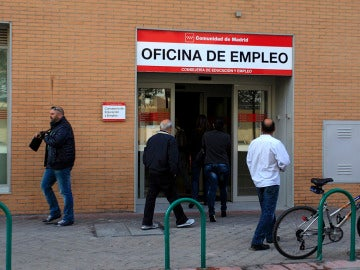 El desempleo se encuentra en niveles precrisis