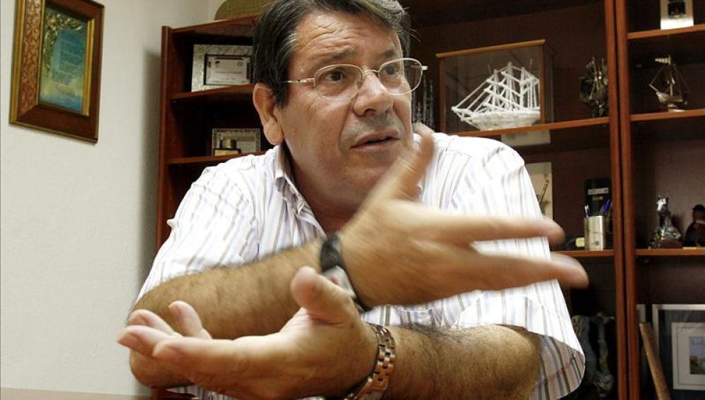 Pedro Ángel Hernández Mateo