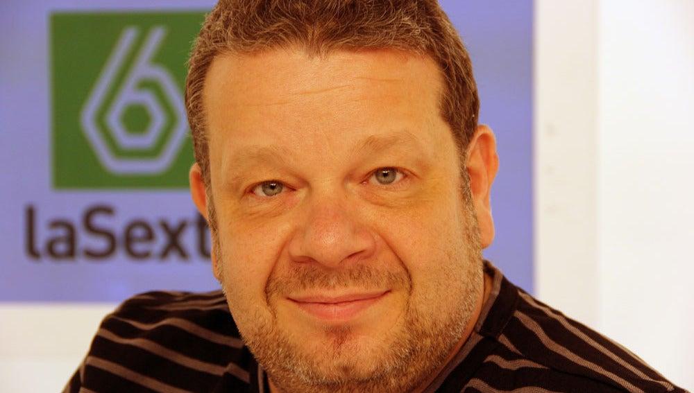 Alberto Chicote