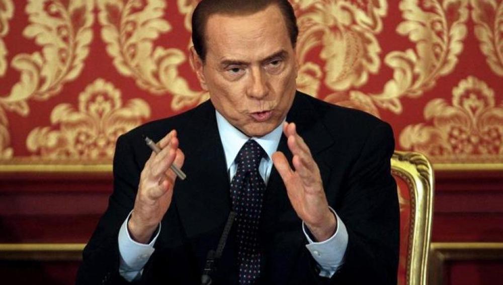 Silvio Berlusconi abre la posibilidad de presentarse a las elecciones