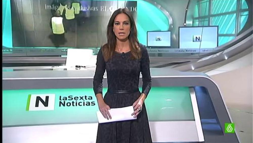 Cristina Saavedra (10-12-2012)