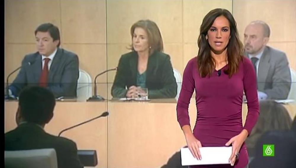 Cristina Saavedra (11-12-2012)