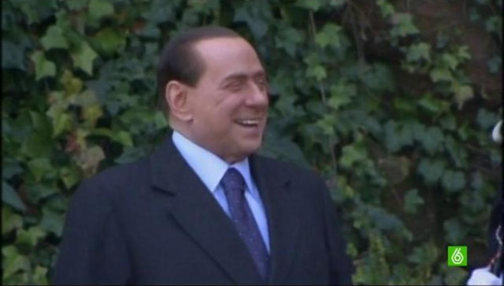 Berlusconi vuelve a la política