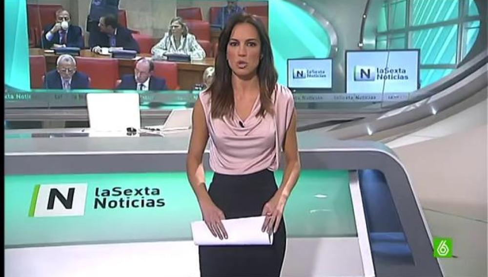 Cristina Saavedra (12-12-2012)