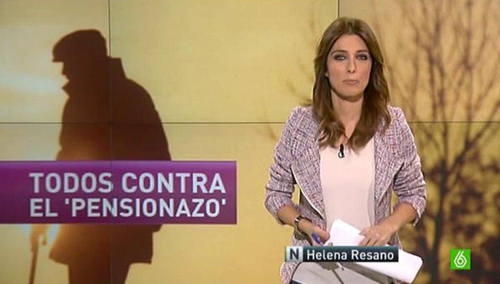El día en titulares (13-12-2012)
