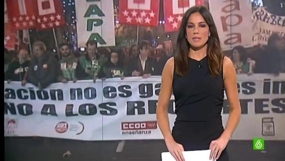 Cristina Saavedra (13-12-2012)