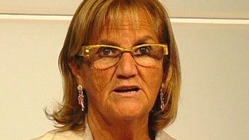 Núria De Gispert, presidenta del Parlament