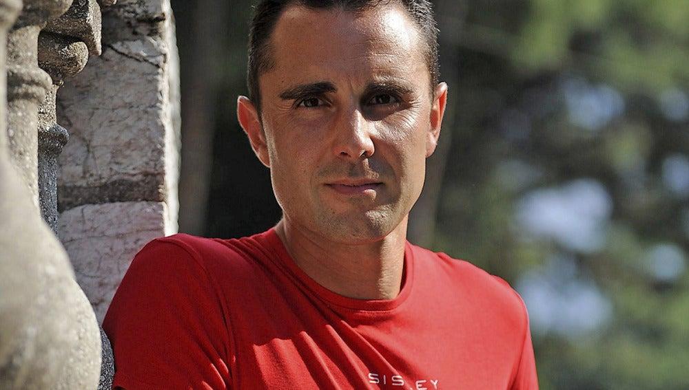 El informático del banco HSBC Hervé Falciani.