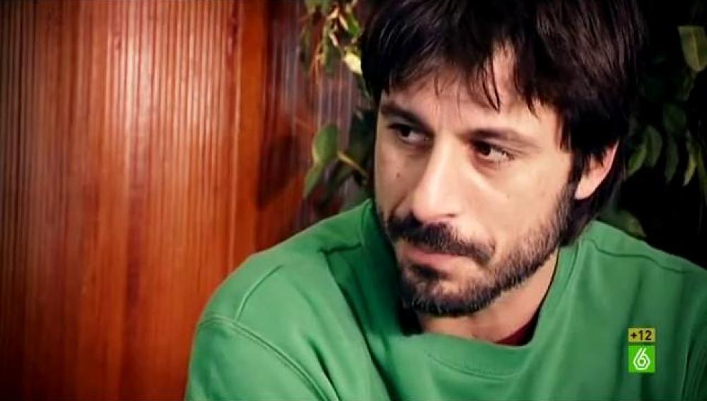 Thais Villas entrevista a Hugo Silva