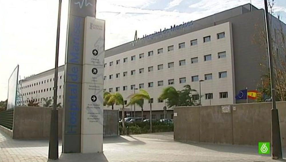 El Hospital de Manises muestra el fracaso de la gestión privada.
