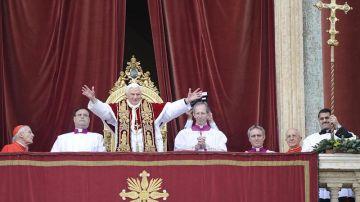 El Papa desea una Feliz Navidad