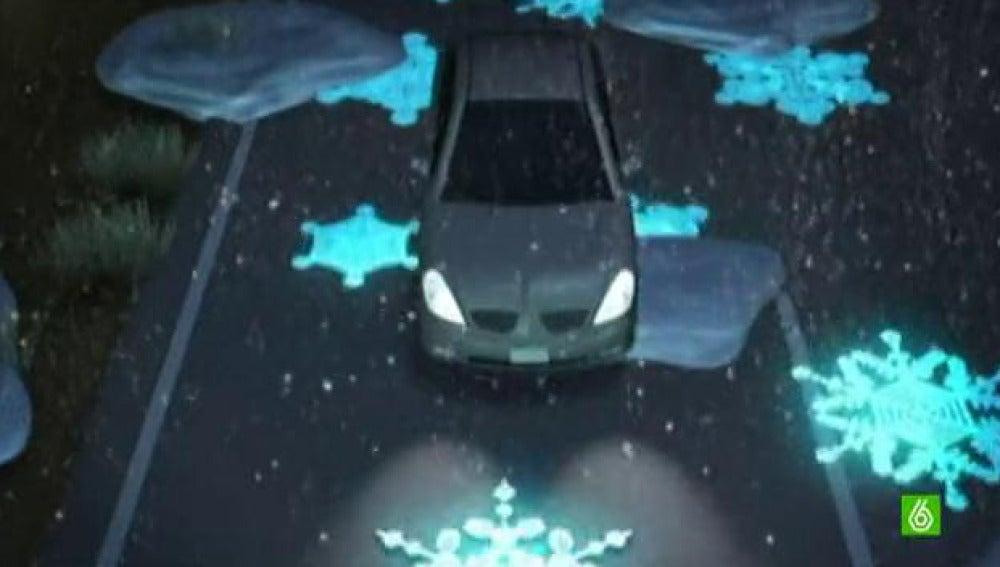 La 'carretera inteligente' ya no es cosa del futuro