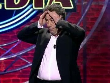 """Agustín Jiménez: """"La bella fábula del clítoris"""""""