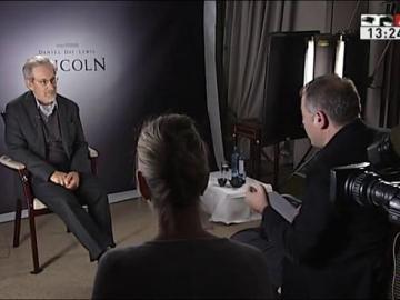 Spielberg con García-Ferreras en Al Rojo Vivo