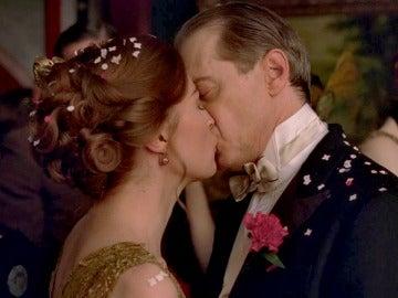 Nucky y Margaret
