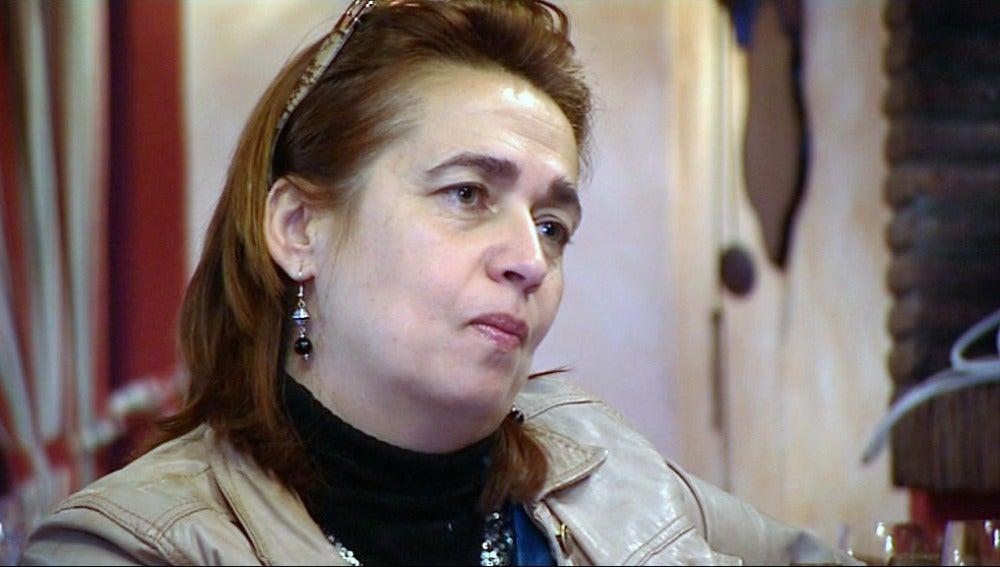 Carmen habla de la situación económica de 'El Pozo Viejo'