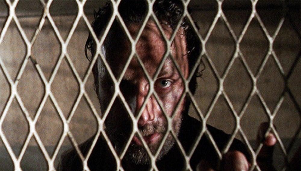 Muy pronto, tercera temporada de The Walking Dead
