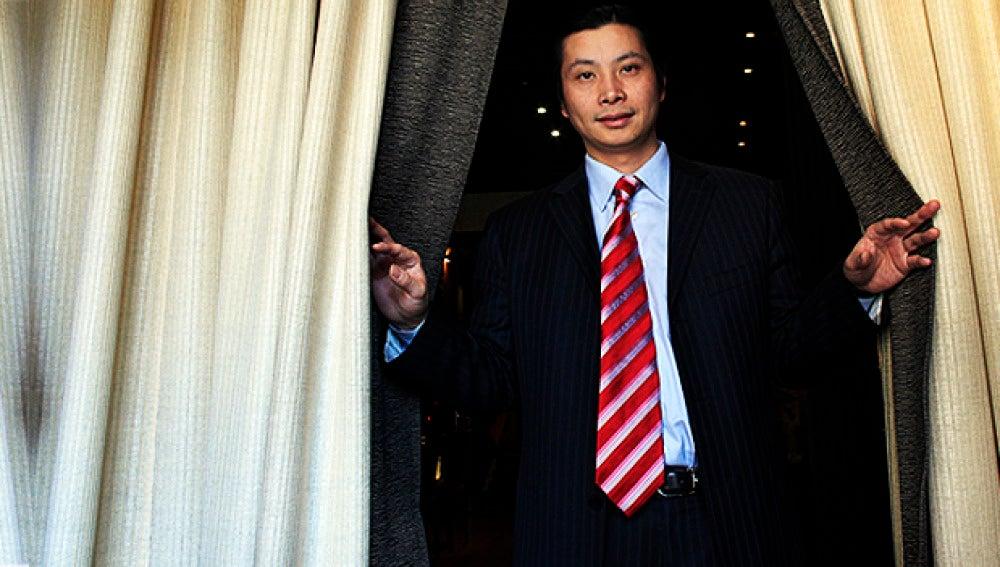 Superdestacado Gao Ping - Equipo de Investigación