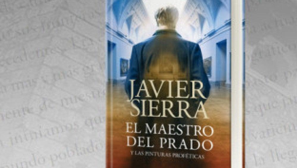 'El Maestro del Prado', de J. Sierra