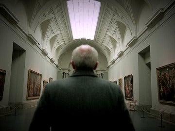 Booktrailer de 'El Maestro del Prado'