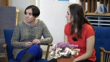 Jordi Évole habla con dos profesoras españolas que están de prácticas en Finlandia