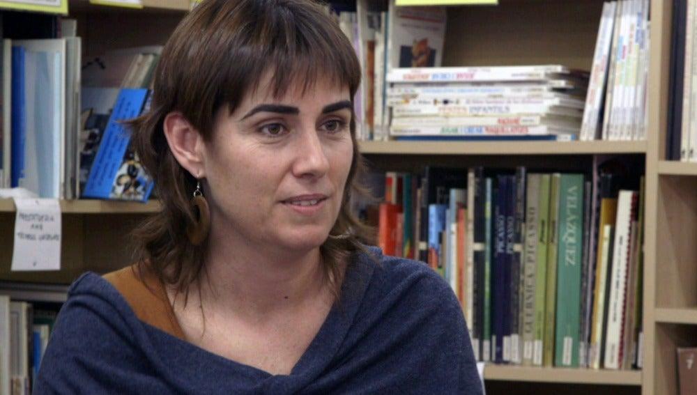 Ana, una madre preocupada por la Educación