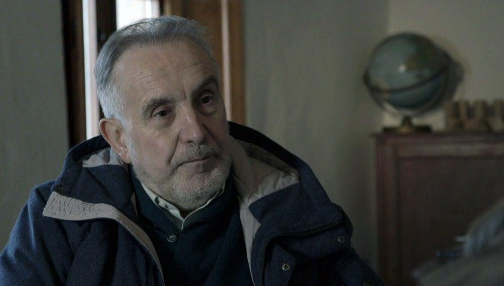 Jordi Évole entrevista a Jurjo Torres, Catedrático en Didáctica y Organización Escolar