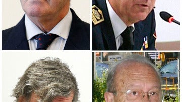 Cuatro nuevo imputados por el caso Madrid Arena