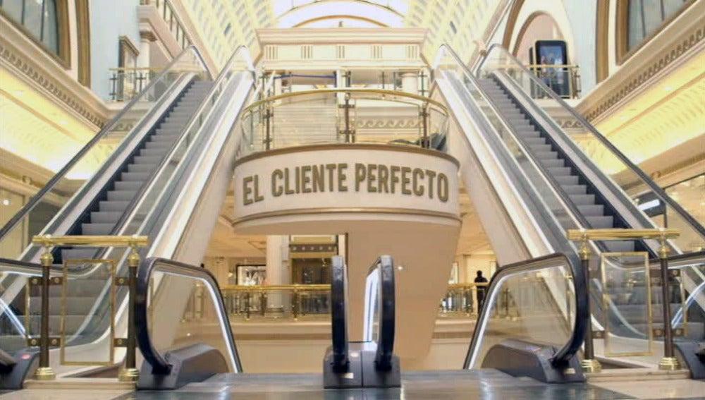 El cliente perfecto