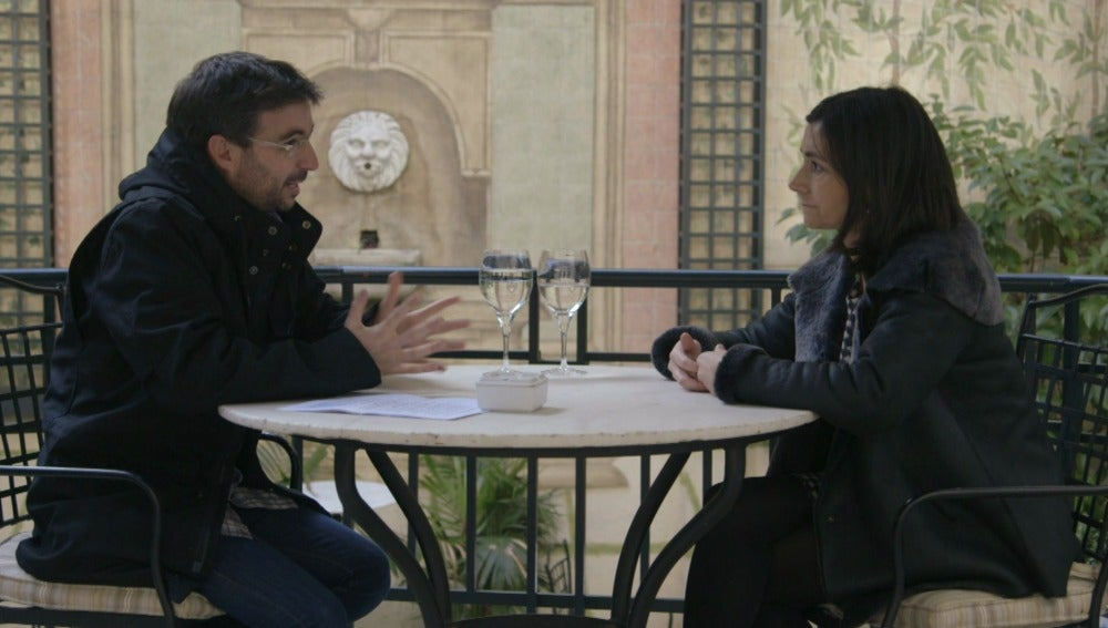 Ana Collía, ex directora general de Consumo del Gobierno vasco