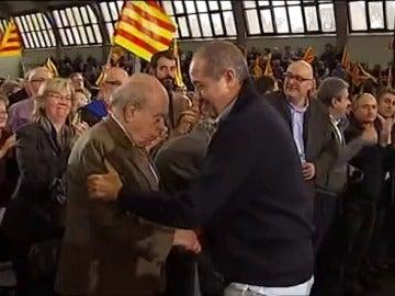 Felip Puig en el punto de mira en la trama de espionaje