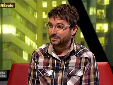 Jordi Évole en 'laSexta Noche'